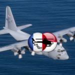 Современная военная техника и вооружение  » C-130Н