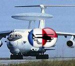Современная военная техника и вооружение  » Архив блога   » A-50