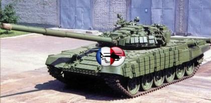 Т-72Б