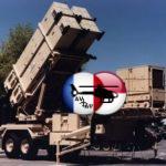 Patriot M-901