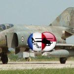 Современная военная техника и вооружение  » F-4E