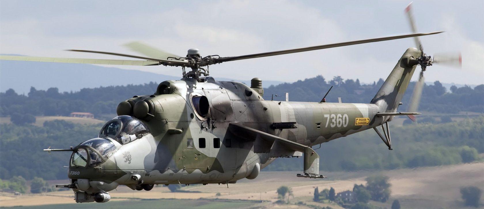 Современная авиационная и военная техника